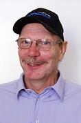 Lars Östh : Fastighetsskötare