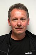 Mikael Wikström : Verkstad & Fordonsansvarig