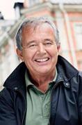 Olov Johansson : Styrelseordförande & Ägare