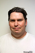 Stefan Svensson : Fastighetsskötare