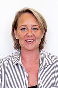 Liz Åkerblom : Ekonomiansvarig